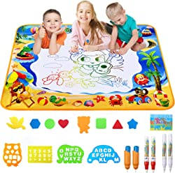 Top 9 Best Water Drawing Mat (2020 Reviews & Buying Guide) 7