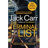 The Terminal List: James Reece 1