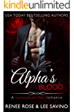 Alpha's Blood: A Vampire Shifter Romance