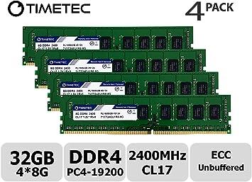 A-Tech 16GB RAM for FUJITSU ESPRIMO P556//2//E90+ DDR4 2400 DIMM PC4-19200 1.2V 288-Pin Memory Upgrade Module