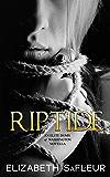 Riptide (Elite Doms of Washington) (English Edition)