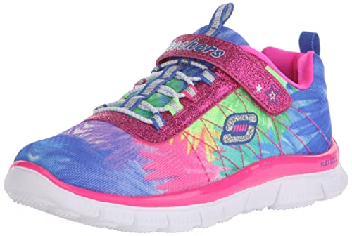 Skechers Skech Appeal Hot Tropic, Scarpe Running Bambina