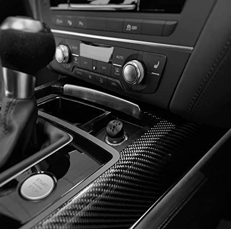 RADARCAN® R-501 Purificador de Aire para Automóvil, 12 V, Negro ...