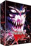 Parasyte The Maxim Collection 2 (Episodes 13-24) Deluxe Edition Blu-ray