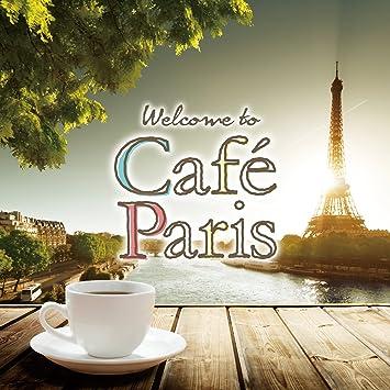 V A  - V A  - Welcome To Cafe [Japan CD] TMS-326 - Amazon com Music