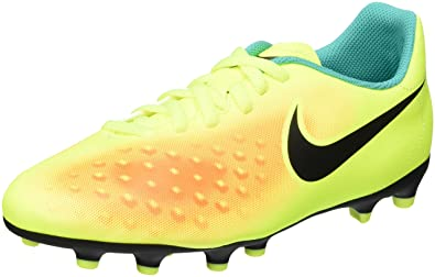 862e5a55c95d Nike Youth Magista Ola II Firm Ground Cleats  VOLT  (1Y)