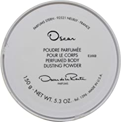 Oscar By Oscar De La Renta For Women,Dusting Powder 5.2 Oz.