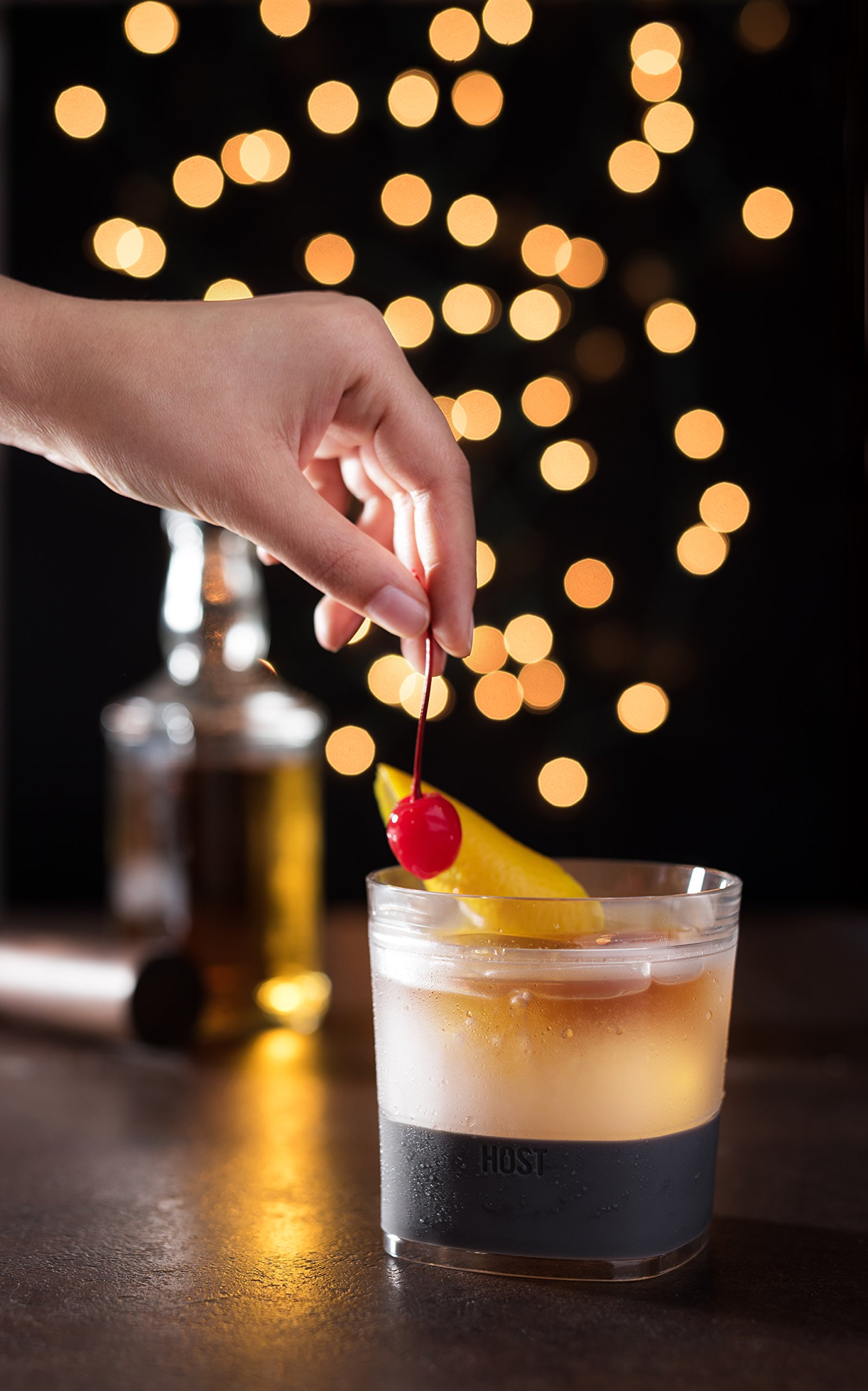 HOST Freeze Whiskey Set by HOST