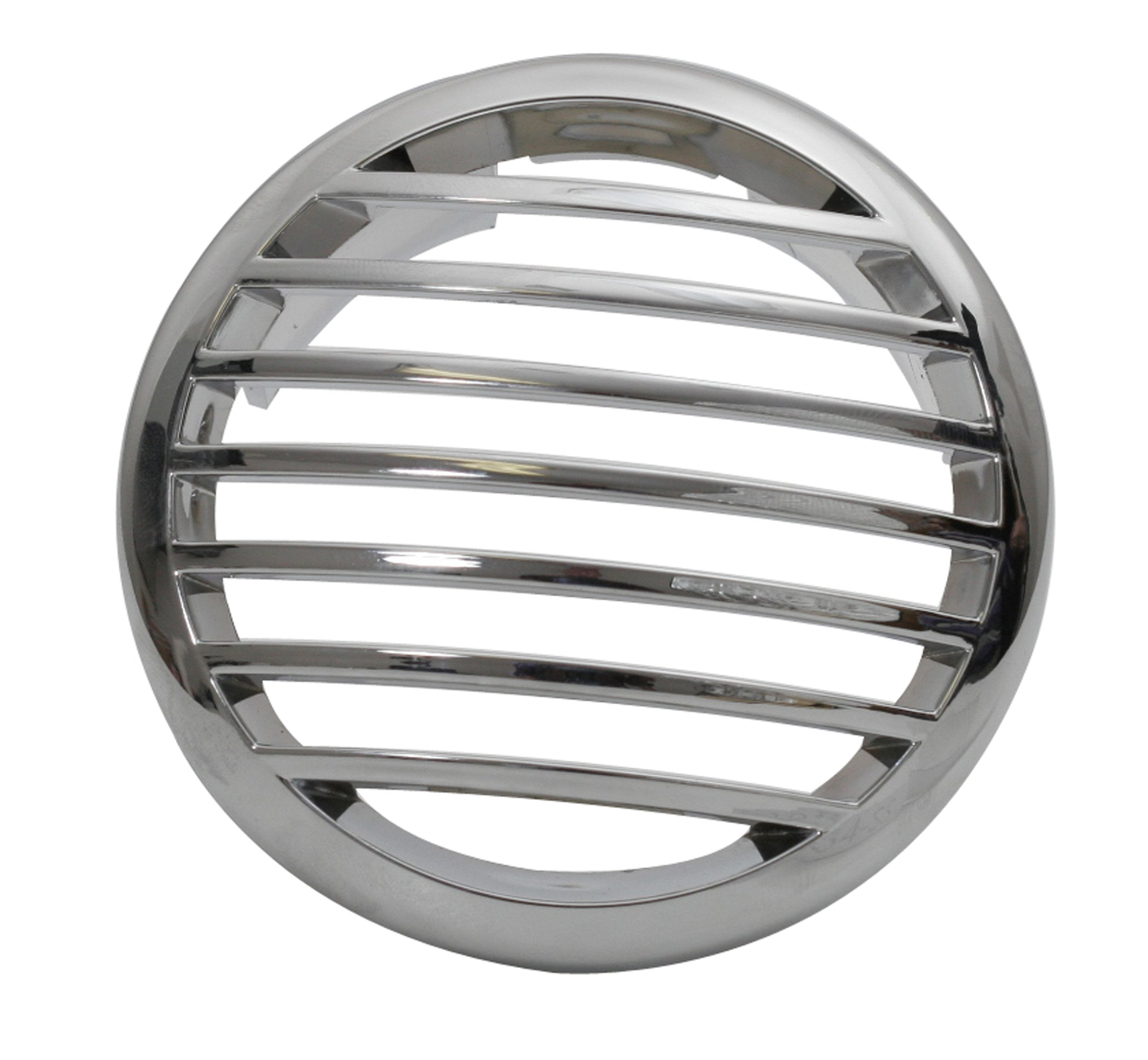 ITC (81934SS-DB 3'' Stainless Steel High Dome Vent