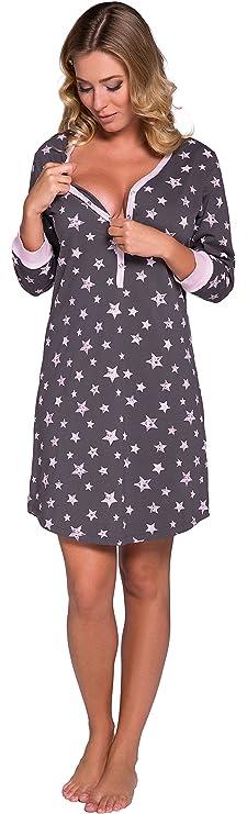 Italian Fashion IF Mujer Camisones Comet 0111