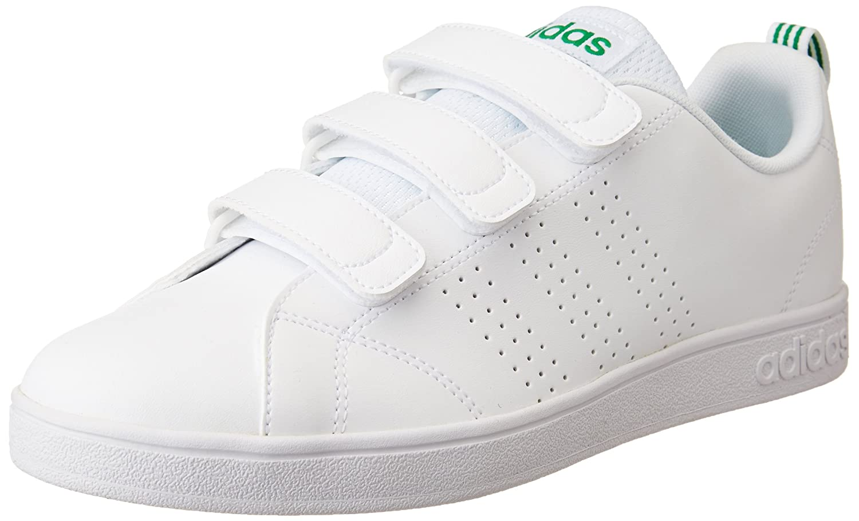 0fd61ea0c91 Adidas Vs Advantage Clean Cmf - Chaussures de Sport Homme
