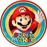 Amazon Com Birthdayexpress Super Mario Bros Party Supplies