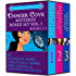 Danger Cove Mysteries Boxed Set Vol. I (Books 1-3)