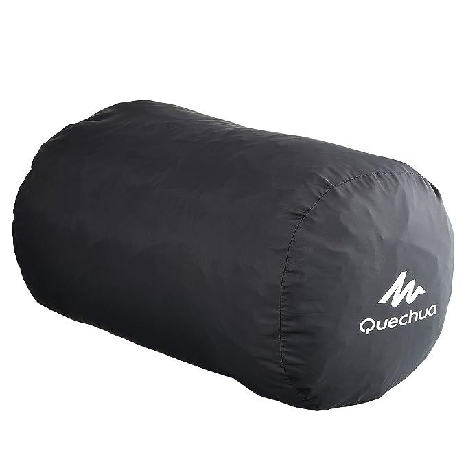 Quechua Camping dormir bolsa de transporte: Amazon.es: Deportes y aire libre