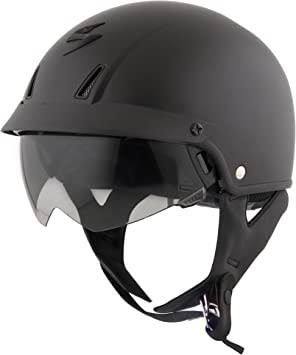 Covert Solid Modular Helmet 2XL Matte Black COV-0107