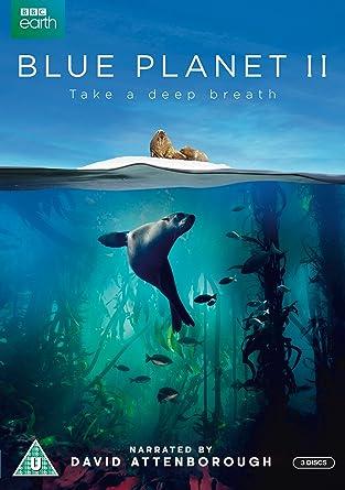 Image result for Blue planet 2 dvd