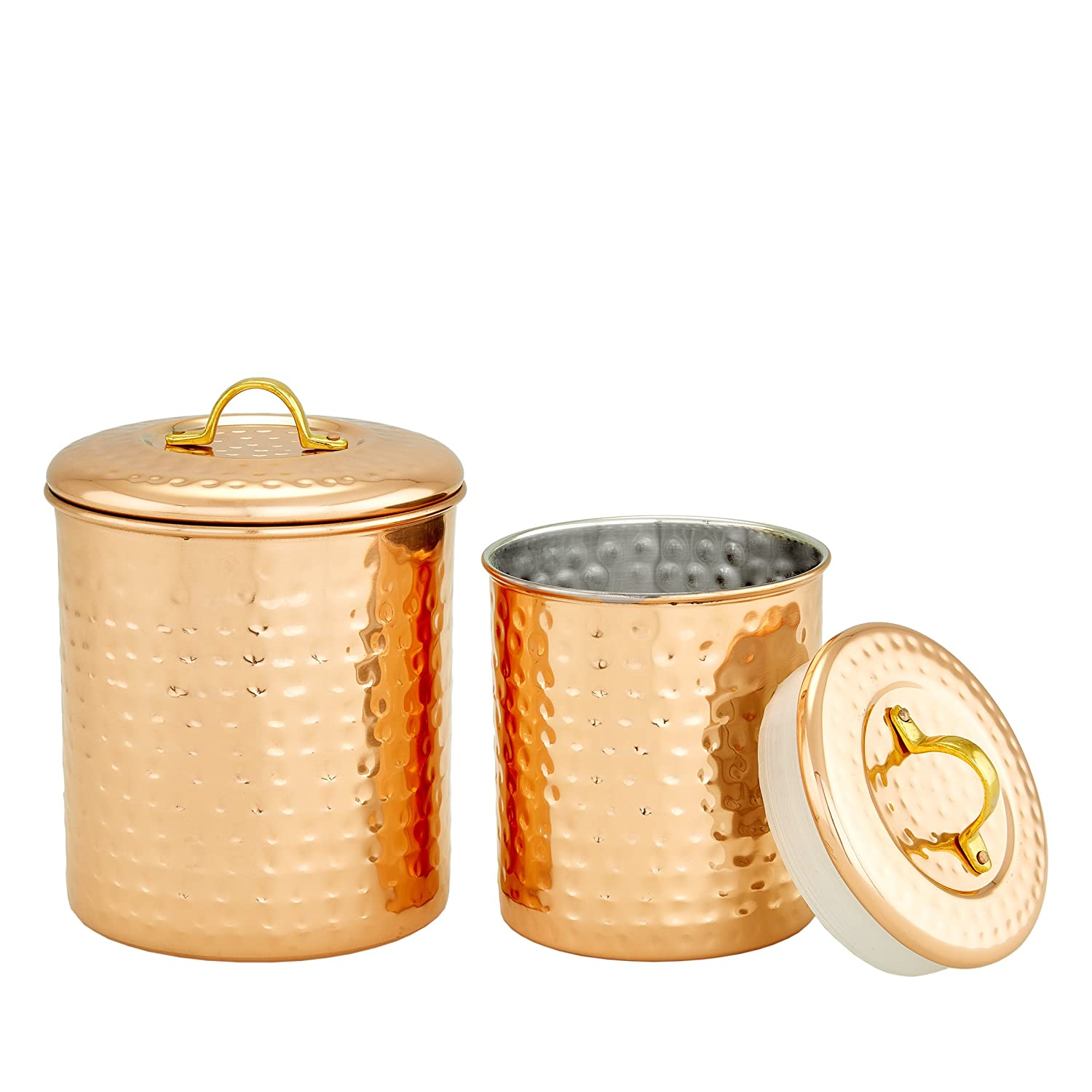 Canister Set of 2