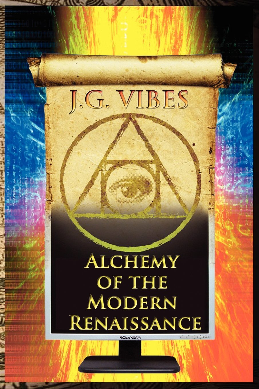 Alchemy of the Modern Renaissance ebook