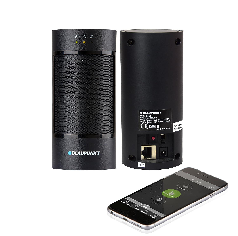 Smart Alarmanlage Kaufen Blaupunkt Q3000