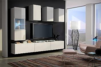 Homedirectltd Future 4 Moderne Set De Meubles Meubles De