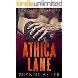 Athica Lane: The Carpino Series