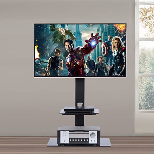 Rfiver Universal Tv Entertainment Center Media Towers Tv Furniture