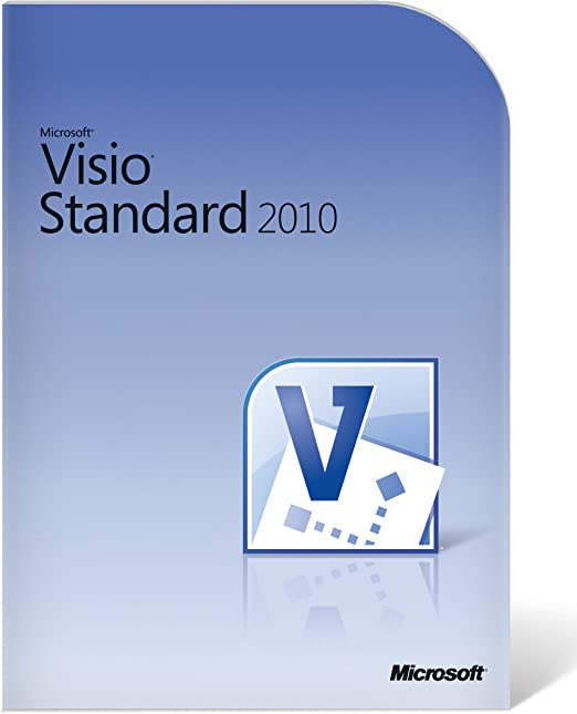 Microsoft Office Visio Standard 2010 Mac