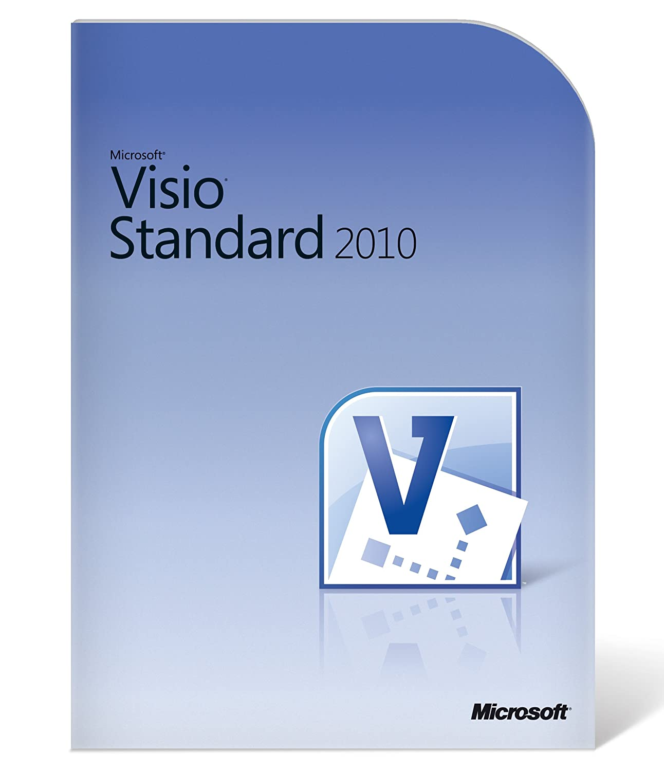 amazoncom microsoft visio standard 2010 software - Visio 2010 For Mac