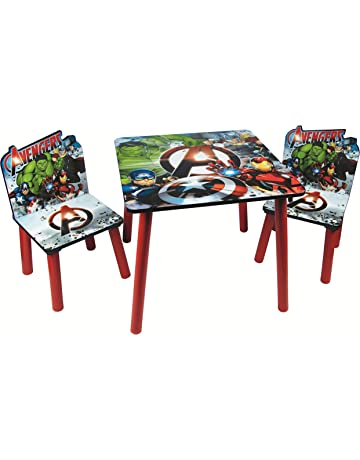 Toddler Table and Chair Sets: Amazon co uk