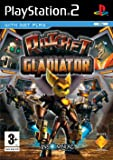 Ratchet Gladiator (PS2)