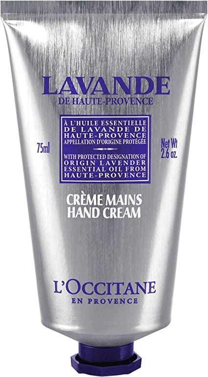 L'Occitane Shea Butter Hand Cream 75ml2.6oz