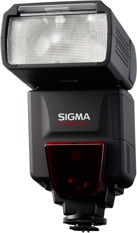 Sigma EF-610 DG ST Electronic Flash for Sony Digital SLR Cameras
