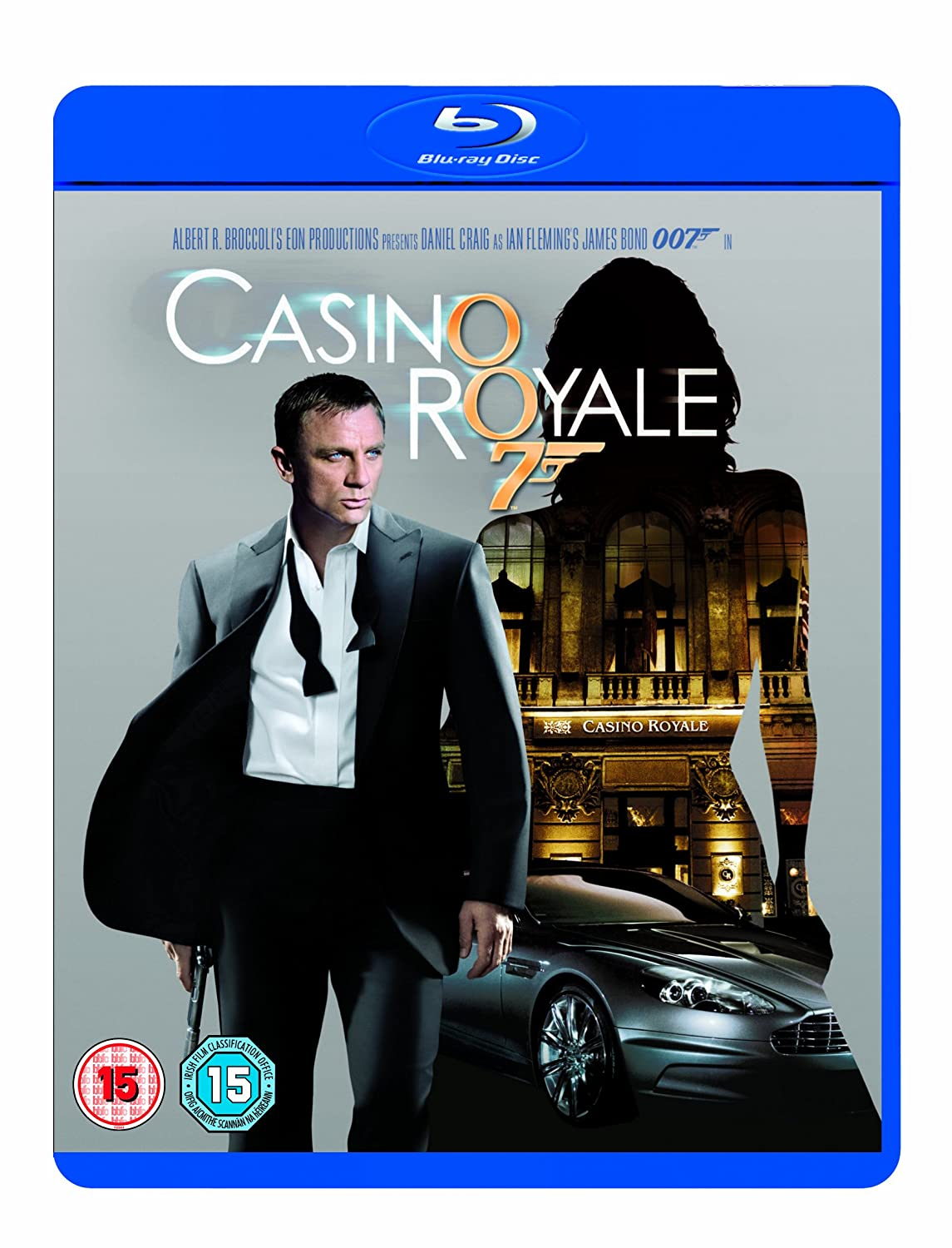 Casino copying dvd royale trump hotel casino indiana