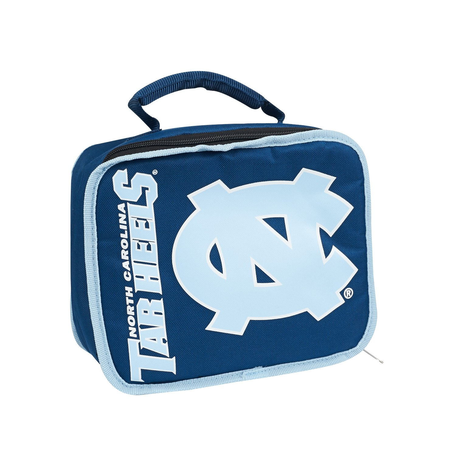 Officially Licensed NCAA North Carolina Tar Heels Sacked Lunch Cooler