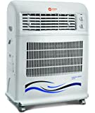 Orient Electric Tornado Grand CH6002B 60 Litres Air Cooler (White)