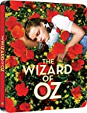 The Wizard of Oz (Limited Edition Steelbook) [4K Ultra HD + Blu-ray + Digital HD]