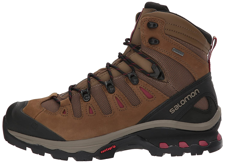 Salomon Quest 4d 3 GTX W, Stivali da da da Escursionismo Alti Donna | Design moderno  | Scolaro/Ragazze Scarpa  eabc40