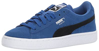 PUMA Unisex Suede Jr 9748be6e3