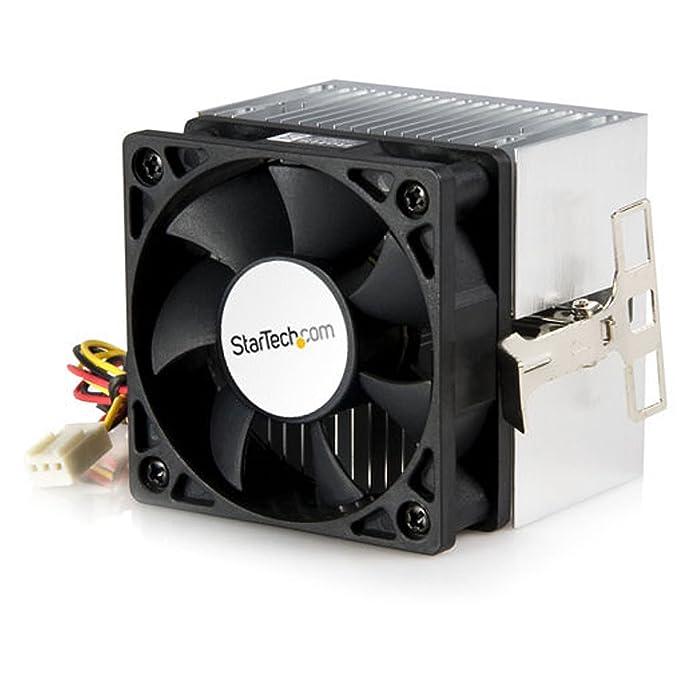 20 opinioni per Startech.Com Ventola CPU Socket A 60x65mm con Dissipatore per AMD Duron/Athlon,
