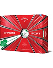 Callaway Chrome Soft Golf Balls (2018 Version)
