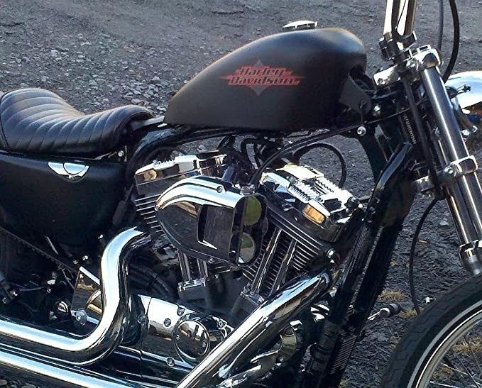DK Custom Products Harley-Davidson Sportster Model 2