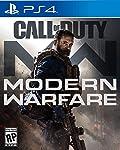 Call of Duty Modern Warfare 2019 - Edição Padrão - PlayStation 4