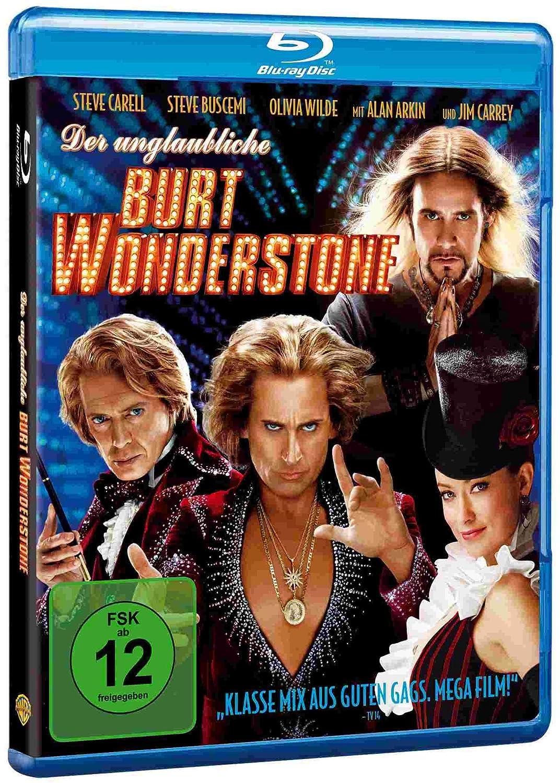 Der unglaubliche Burt Wonderstone: Amazon it: Steve Carell