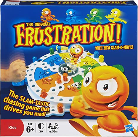 Frustration 2 game online casino no deposit bonuses