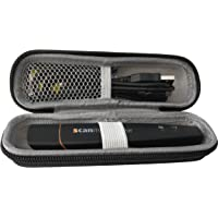 Estuche rígido para el escáner-lápiz ScanMarker Air/USB de JOURIST