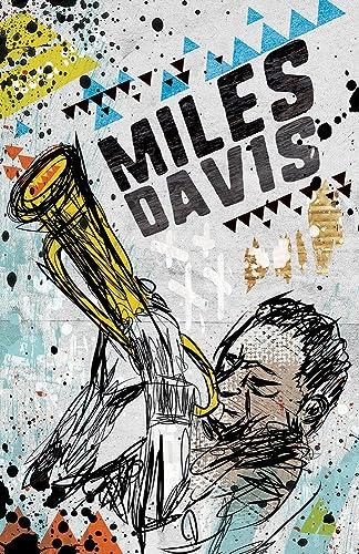 Amazon.com: Miles Davis - Pop Art Poster / Wall Art / Limited ...