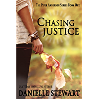 Chasing Justice (Piper Anderson Series Book 1) (English Edition)