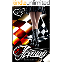 Iceman (Racing Hearts  Vol. 1)