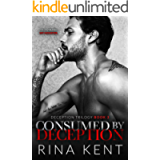 Consumed by Deception: A Dark Marriage Mafia Romance (Deception Trilogy Book 3)