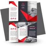 Brochures Office Templates